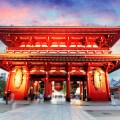 asakusa - must do Kyoto attractions