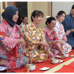 About Kimono Tea Ceremony Maikoya: Certificates, Credentials, Affiliations