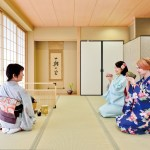 Outstanding English Kyoto Tea Ceremonies