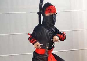 the best Ninja experiences in Kyoto