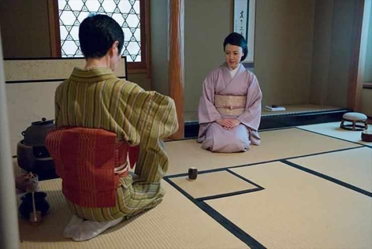 Shizu Kokoro Tea Ceremony