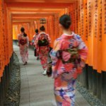 Fushimi Inari Shrine [10000 Gates]