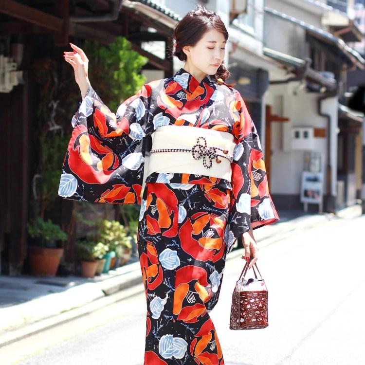 風香 Fuuka-Kimono