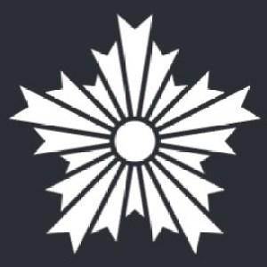 Japanese Police crest