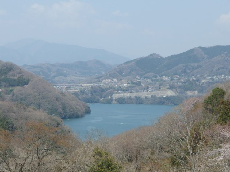 Arashiyama Hiking Trails