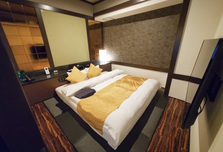Ryokan & Spa Shizuku
