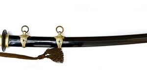 (Forgeyuki Genten Minamoto Amahide) Authentic Samurai Sword - 873