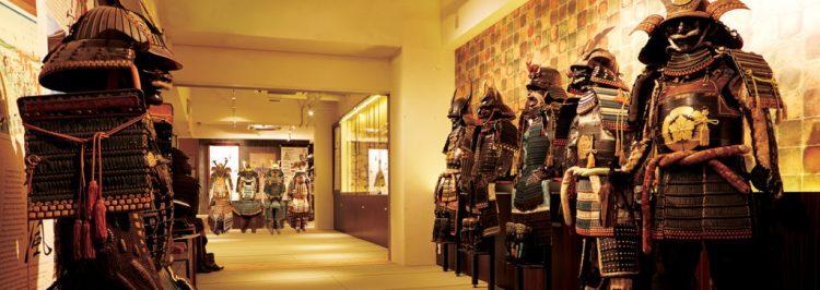 samurai ninja museum japan