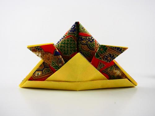 Origami Experience in Osaka