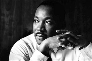 Passages of Great Men: Martin Luther King Jr. (3/3)