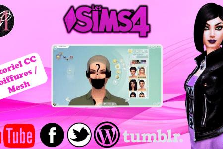 Mesh Sims 4