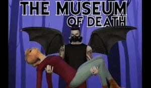 Kelvin City – Museum of Death