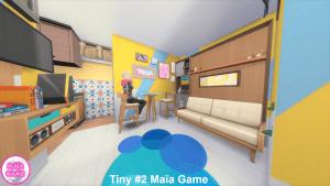 Tiny House #2