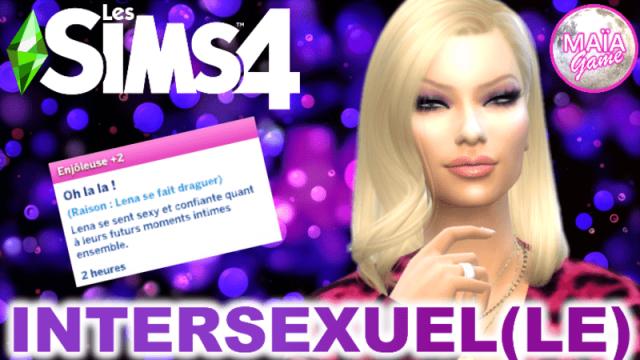 Mods Your False Intersexuel