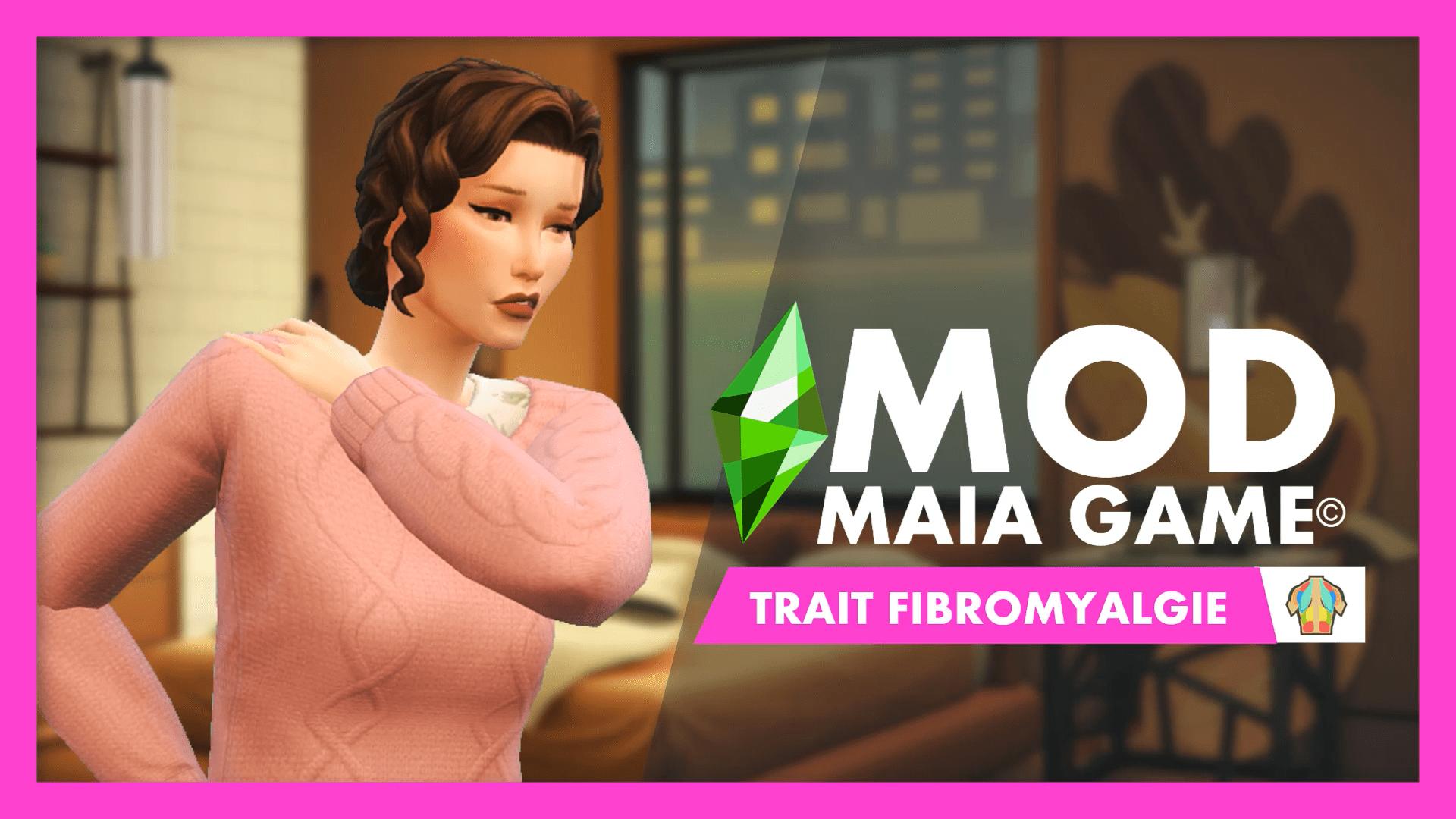 Maïa Game se lance dans les mods !
