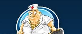 Dr. Bucks
