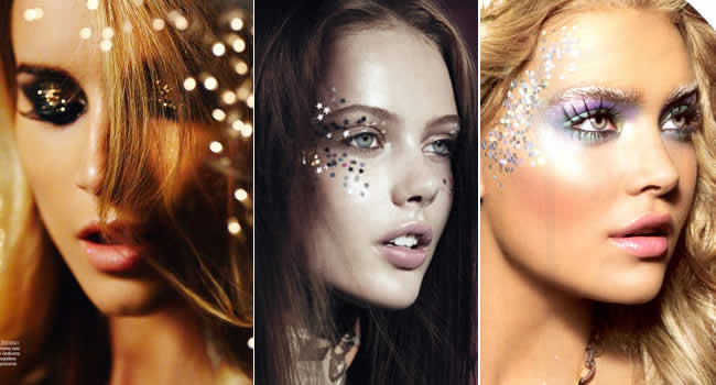 maquiagem-carnaval-como-usar-brilhos-glitter