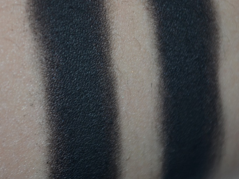 kit-natural-glamout-contem-1g-swatch-swatches-preto-opaco-abc-de-beleza