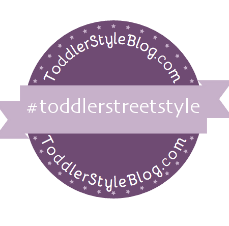 #toddlerstreetstyle | Maia Nolan-Partnow | Toddler Style