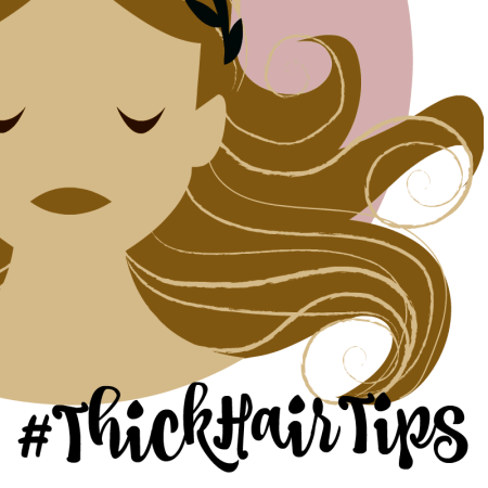 Thick Hair Tips | Below Freezing Beauty