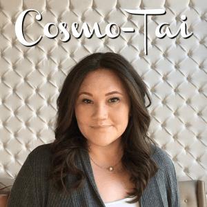 Drybar Cosmo-Tai | Below Freezing Beauty