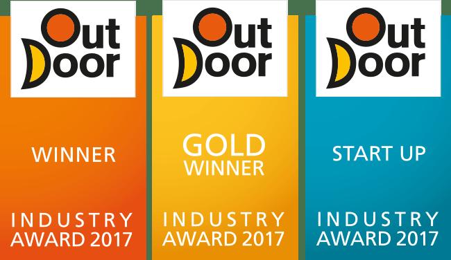 Premiile OutDoor Industry Award