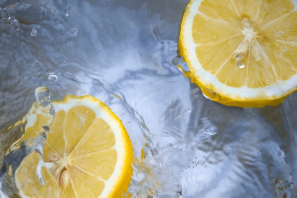 too much of a good thing: lemons