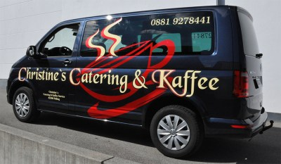 Christine`s Catering