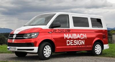 Fahrzeugdesign Vollverkebung
