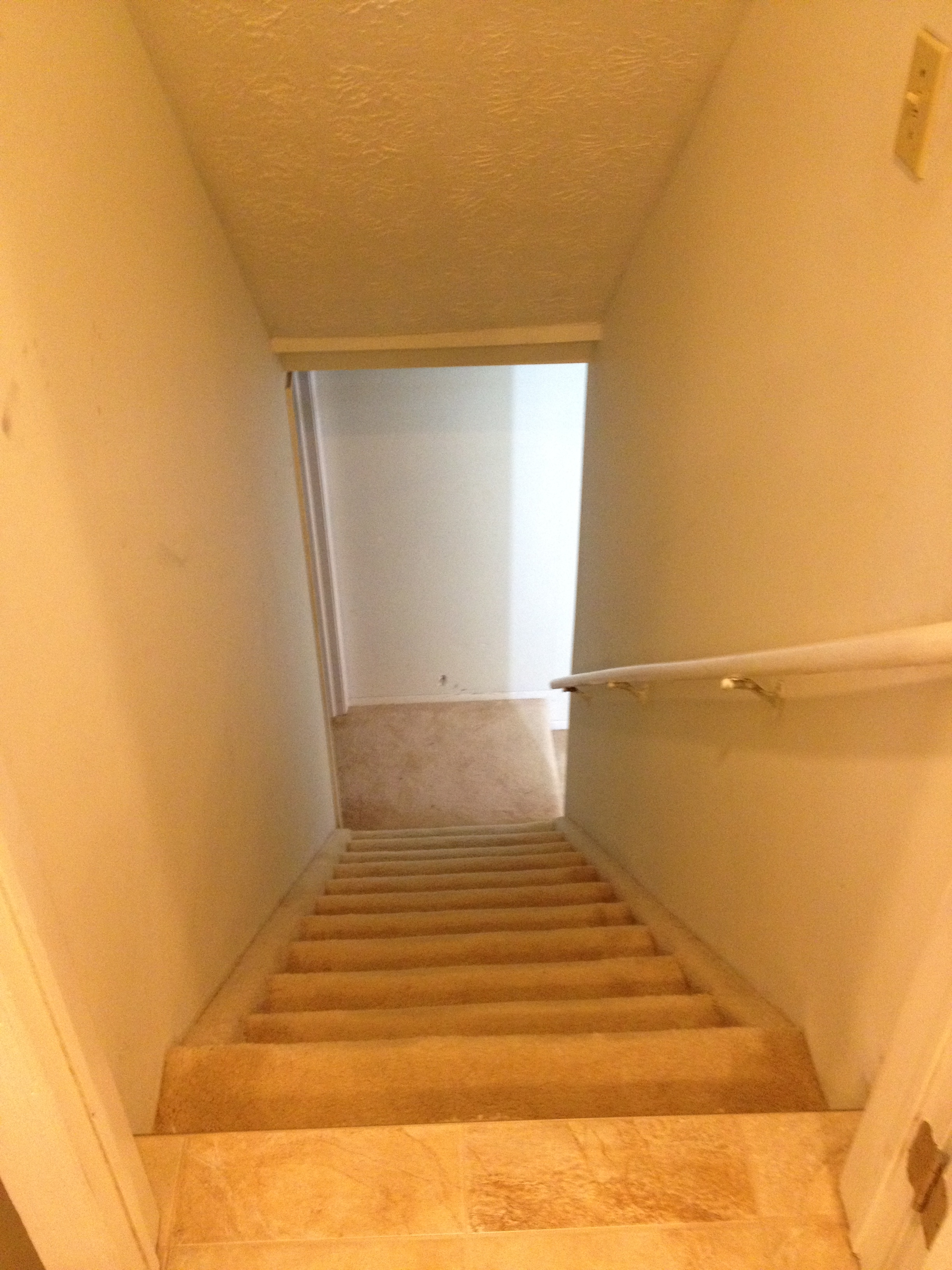 Linoleum Floor Maibe We Re Crazy | Stairs Down To Basement | Ranch House | Animated | Outside | Creepy | Funny