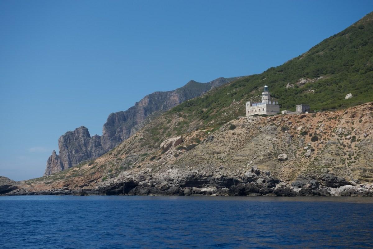 Marettimo, où il y fait doux vivre