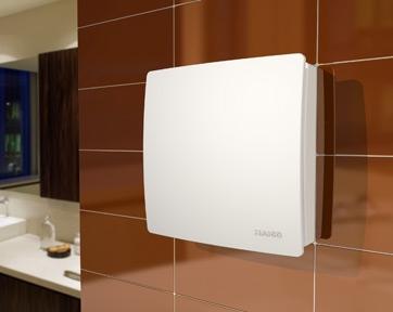 Maico ECA 100 ipro - лучший в своём классе вытяжной вентилятор
