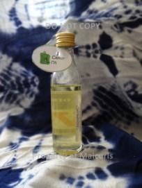 Castor Oil