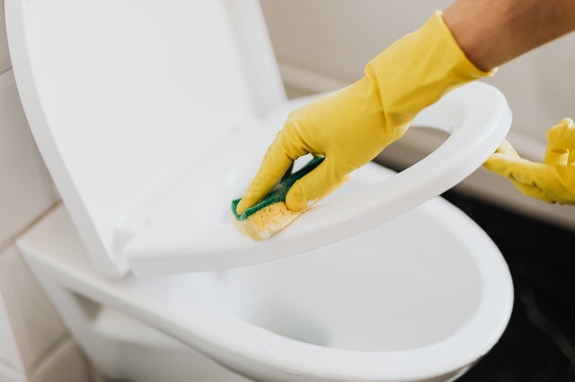 bond cleaning Double Bay-3