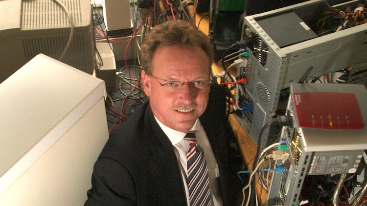 Johannes Nill