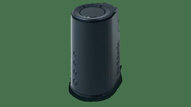 D-Link SmartBeam™ Technologie – schnelle Datenübertragung mit hoher Reichweite