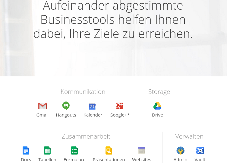 Windows, Exchange Server, Office 365 und die Zukunft mit Chrome OS und Google-Apps-for-Business