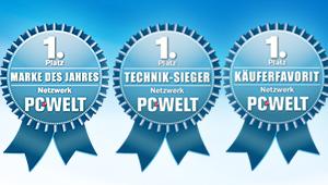 AVM PC-Welt