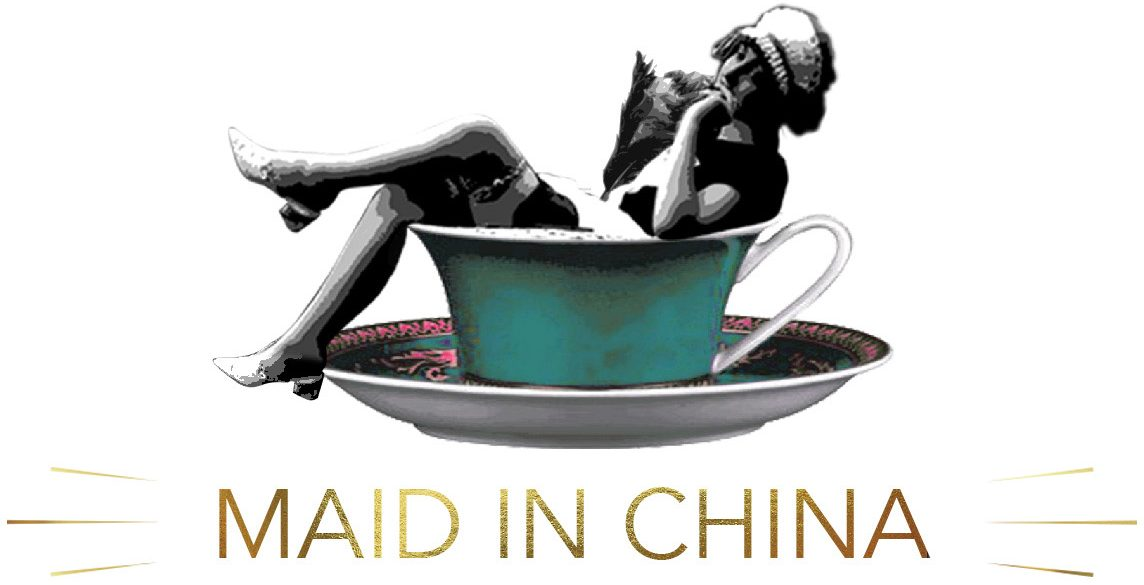 Maid In China Design