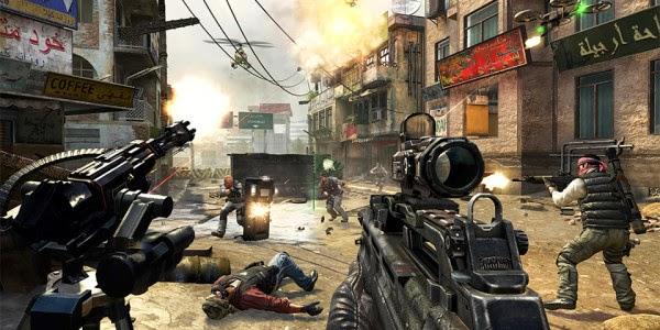 Risultati immagini per giochi FPS