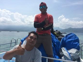 Gili Islands viaggio fai da te - Lombok - Indonesia