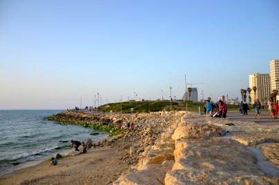 Tel Aviv cosa fare