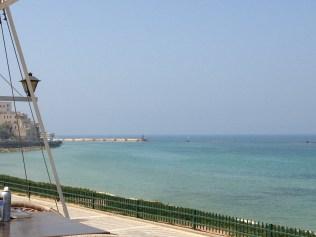 Tel Aviv spiagge 3