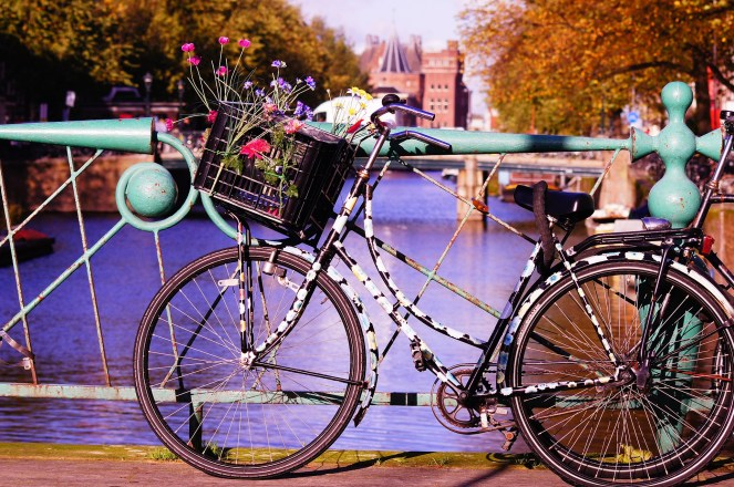 Amsterdam, le mete migliori per un viaggio in autunno