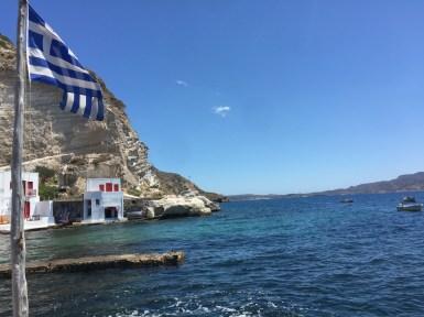 villaggio pescatori - cosa fare a Milos
