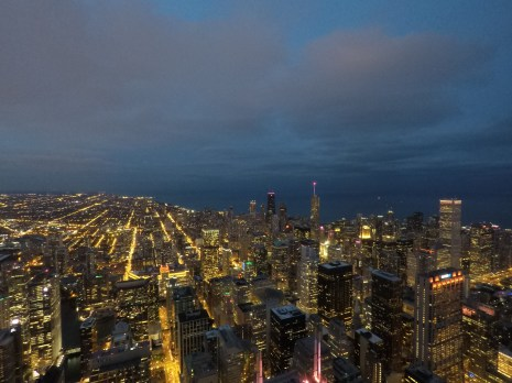 Chicago: Willis Tower