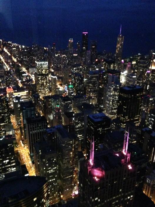 Chicago: Willis Tower