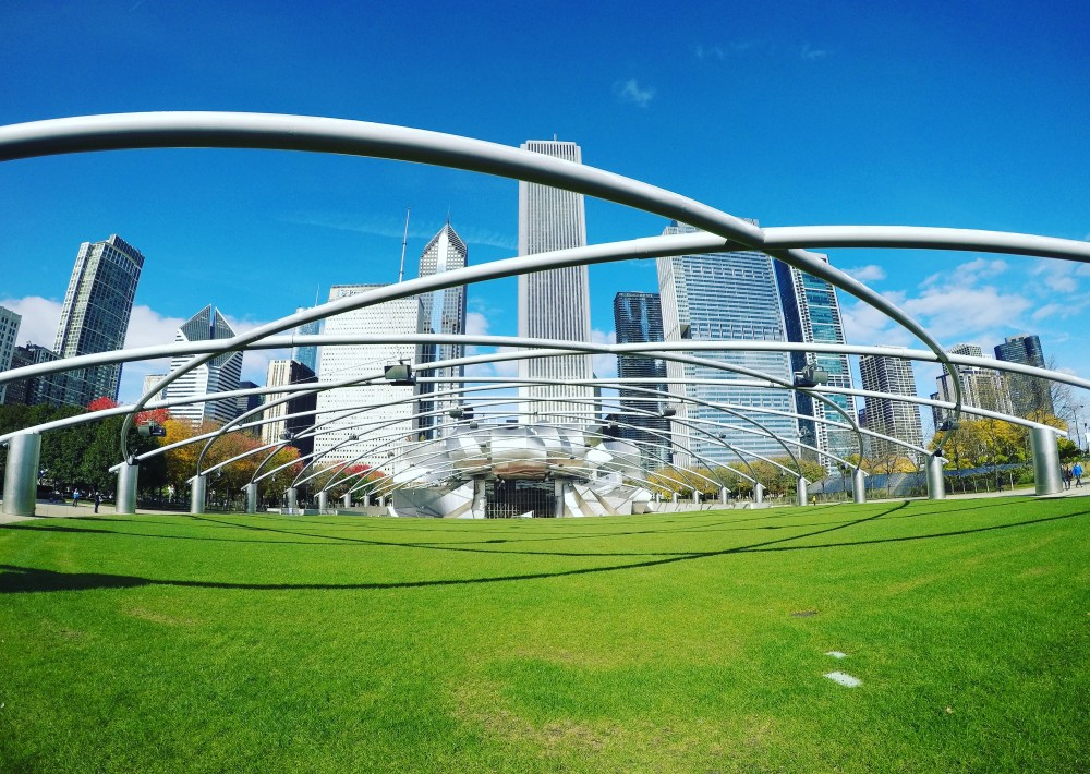 Chicago: Cose da vedere