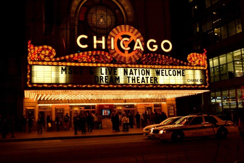 visitare chicago - Stati Uniti