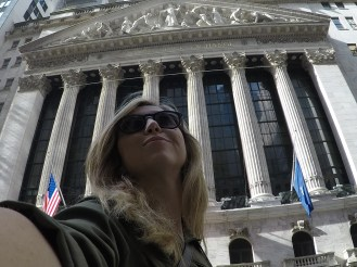 Visitare New York in 3 giorni Financial District